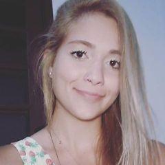 Ana Maria  Simões Ribeiro