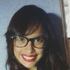 Luiza  Victor