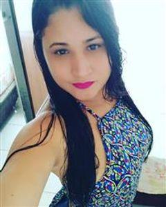 Ariene Conceição da Silva