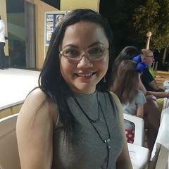 Jeany Cristina  Nascimento