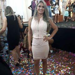 Cassia Thaysa  Castro