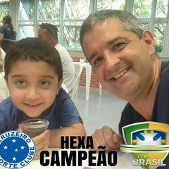 João Batista R F Junior