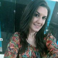 Emilia Rodrigues Farias de Oliveira