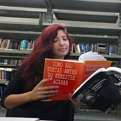 Nathalia Xavier Aguiar