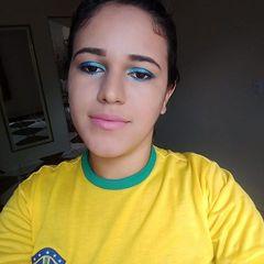 Mirele Gomes de Oliveira