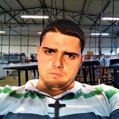 Jordan Junqueira Souza