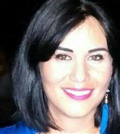 Marcia Cristina Amorim