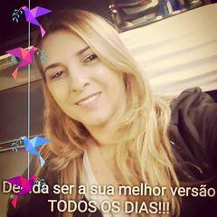 Ana  Magistério