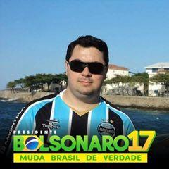 Jorge  Brandão
