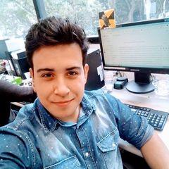 Joab  Maximiano