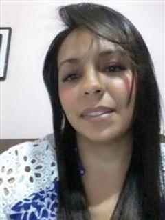 Naira Fernanda Ferreira Canevazzi