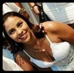 Ana Claudia  Souza Inacio