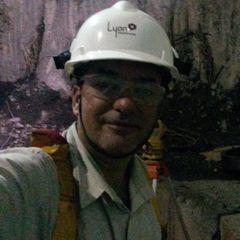 Artur Gilberto -  Topografia, Mapeamento e Minas
