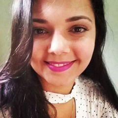 Ana Claudia  Rocha Cabral