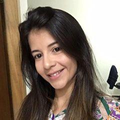Jakeline Pinheiro