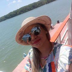Alexandrina  Britto