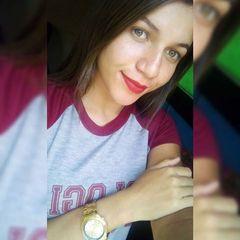 Erika  Carvalho