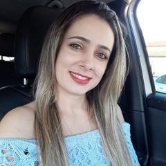 Sirlei Ferreira da Silva Effgen