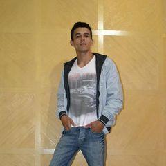 Bruno Daniel  Daniel