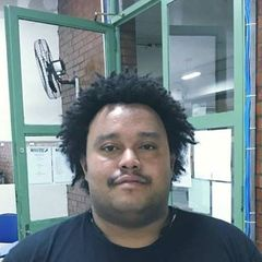 Fabio  Neves Dos Santos
