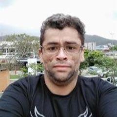 Carlos Henrique Alves Ribeiro