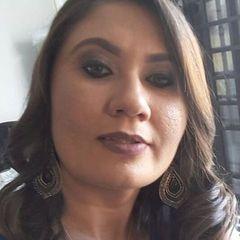 Francialda Rodrigues