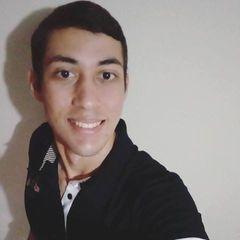 Carlos Gabriel Gomes de Melo Silva