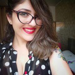 Ariane  Tainá