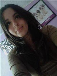 Camila Lima da Silva