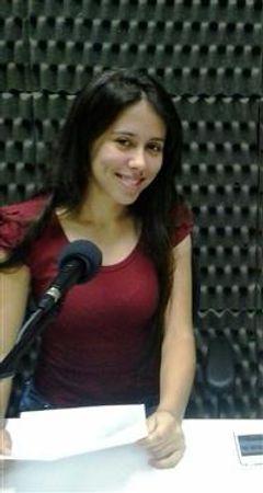 Marielle Chaves Rocha
