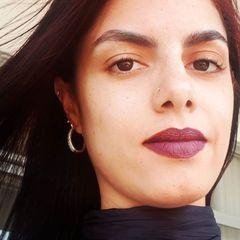Nathália  Ribeiro