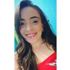 Vildeniza B.  Araújo