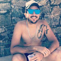 Jamerson Alves