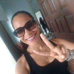 Maria Carolina Santana