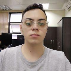 Thiago  Presta Queiroz Jorge