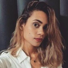 Jéssica  Cristina