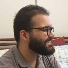 Tomás Pereira Cavalcante