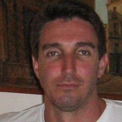 Marcio  Oliveras