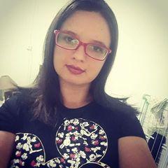 Rafaela  Agustini Vieira