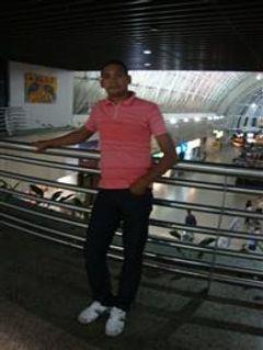 Rainel Sousa