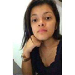 Thamires Cristina Oliveira do Carmo