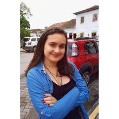 Nathália  Florido