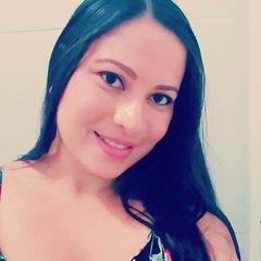 Patrícia  Pereira
