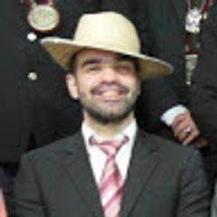 Luiz Mauricio Timm dos Reis