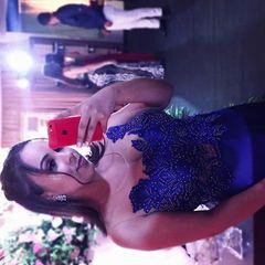 Marizângela Ferreira
