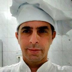 Andre Ricardo  Fernandes
