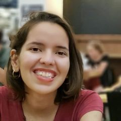 Clara Teixeira