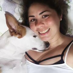 Cintia Areias
