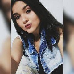 Alanna Magalhães