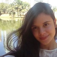 Andreza  Soares